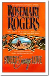 o livro amor selvagem de rosemary rogers